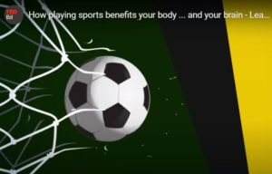 How playing sports benefits your body and your brain TED ED