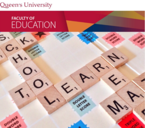 Queens Faculty of Education General Teacher Resources