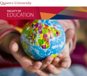 Queens Faculty of Education Geography, History, and Social Studies Teacher Resources
