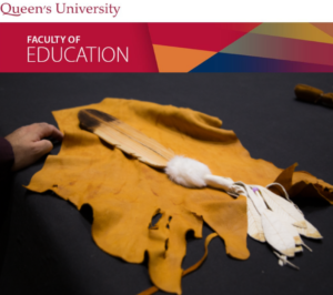 Queens Faculty of Education IndigenousTeacher Resources