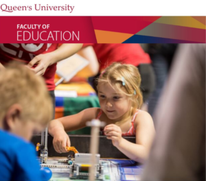 Queens Faculty of Education STEM Teacher Resources