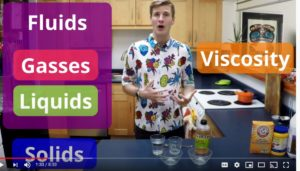 The Science of Slime with the Kitchen Chemist